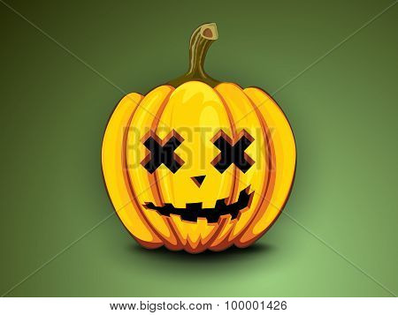 Cool Pumpkin