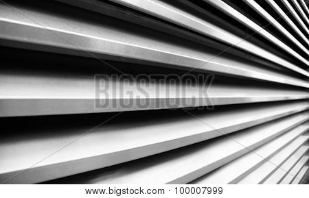 Abstract straight lines background texture