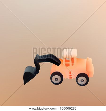 Excavator-06468