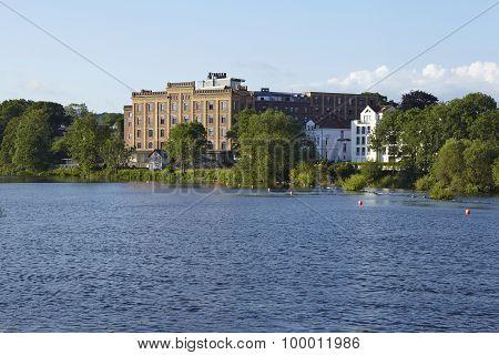 Hattingen (germany) - Birschels Mill