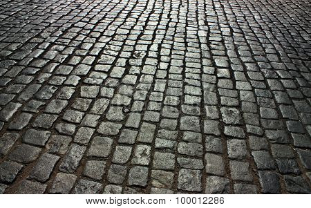 Beautiful Paving Stone