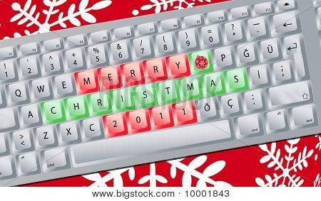 keyboard http