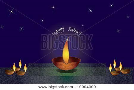 Diwali Five Text