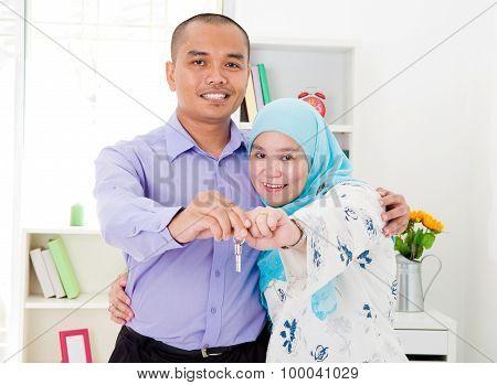 malay couple