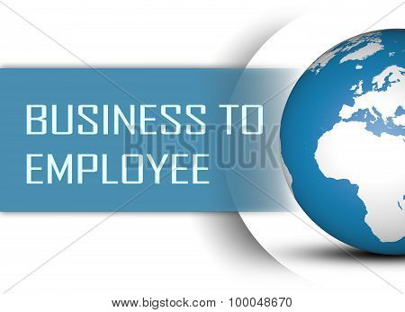 Business To Employee