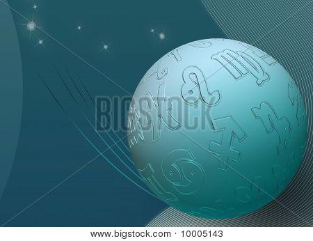 Horoscope Planet