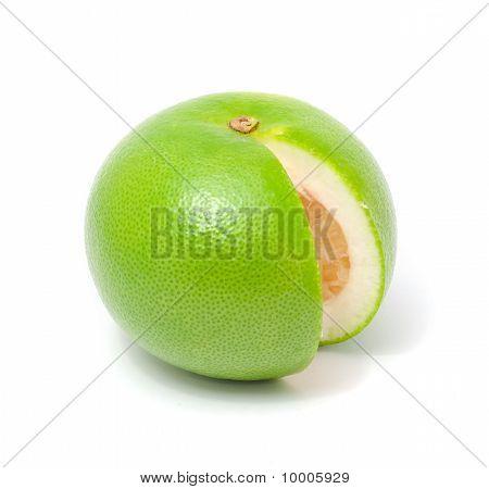Green Grapefruit (Jaffa Sweetie)
