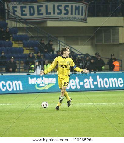 Milan Obradovic