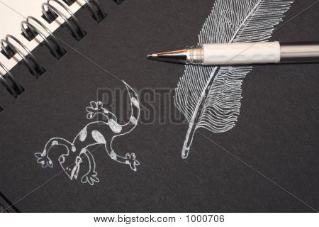 Artistc Doodle