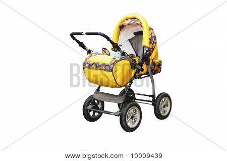 Yellow Perambulator