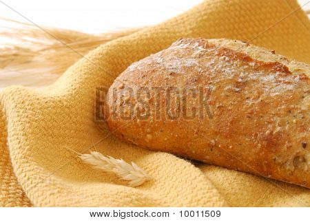 Fresh Hot Bread