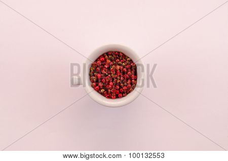 Red Bell Pepper Whole Grains