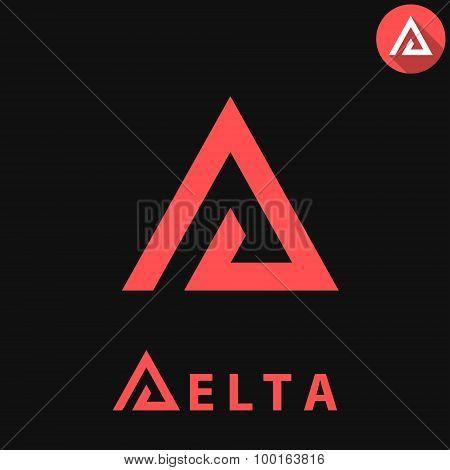 Delta Letter