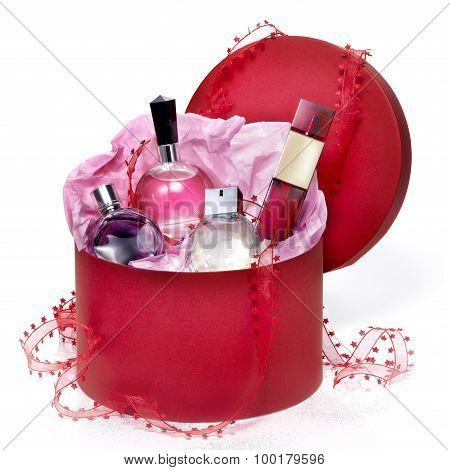 Perfumery Gift Set