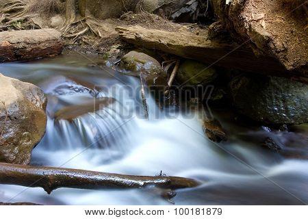 Rumbling Brook