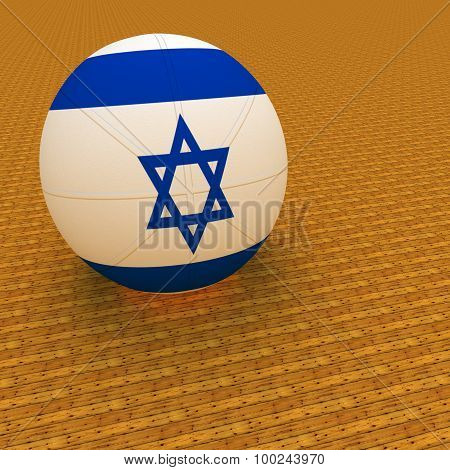 Israel Basketball