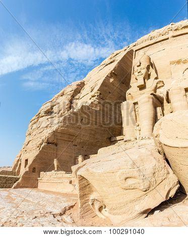 Colossus Memmon