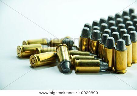 bullet 11mm.