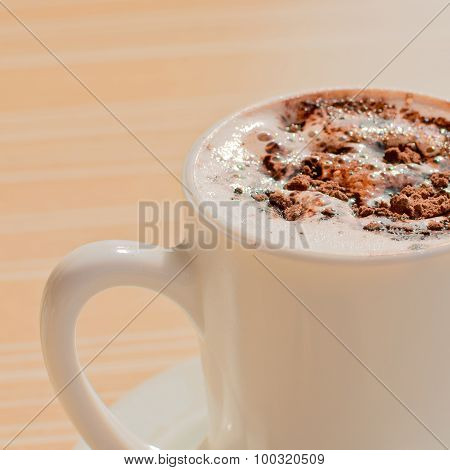 cup of cacao