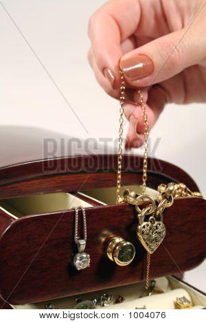 Jewellery Box 2