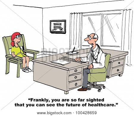 Future of Healthcare