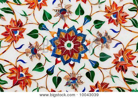 Mogul Design Pietra Dura