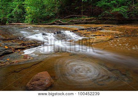 Brandywine Creek Falls