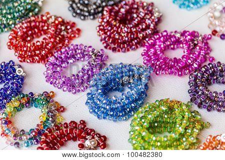 Necklaces Showcase