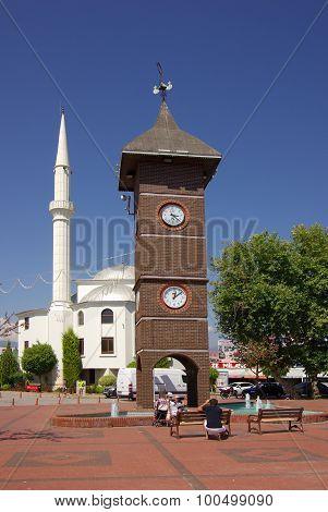 Konakli, Turkey