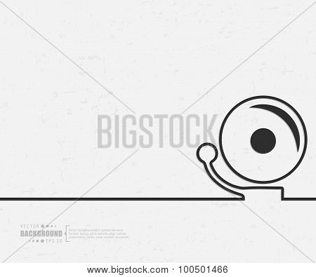 Abstract creative vector background for Web and Mobile Applications, Illustration template design, b
