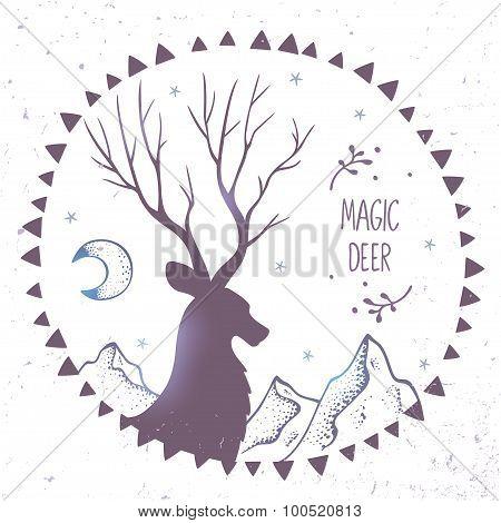 deer ethnic