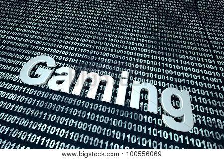 Digital Gaming.