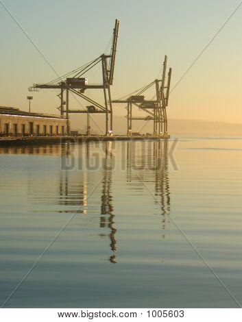 Silent Dock