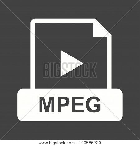 MPEG , File