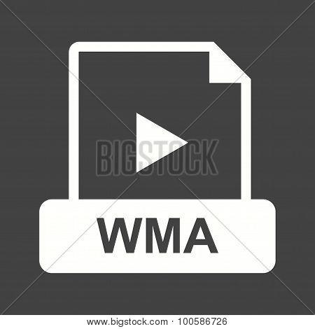 WMA , File