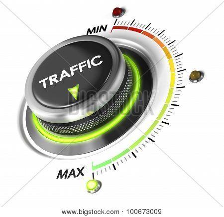 Generate More Web Traffic