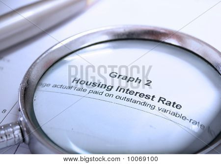 housing interest rate