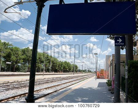 Station Railway