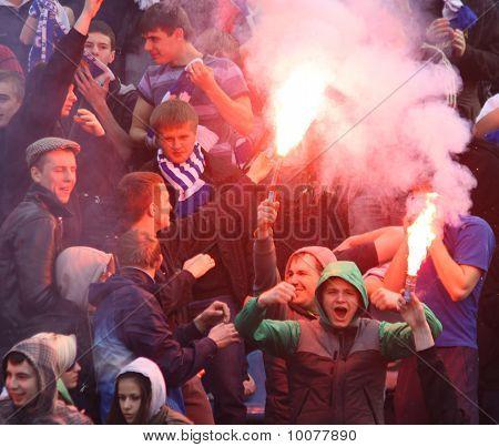 Dynamo Kyiv Ultras