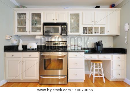 Modern Kitchen Counters