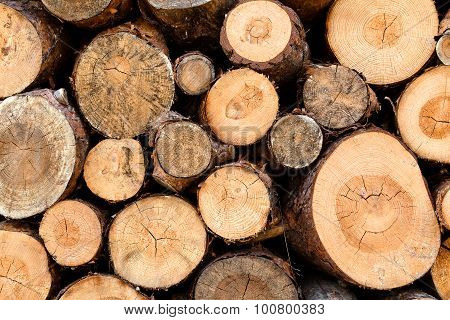 Woodstack background