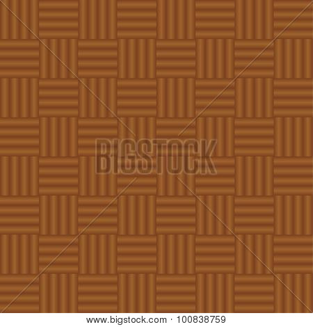 Brown Sennit Seamless