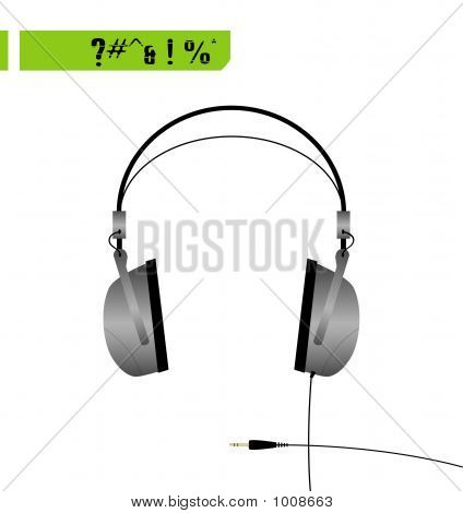 Headphones#