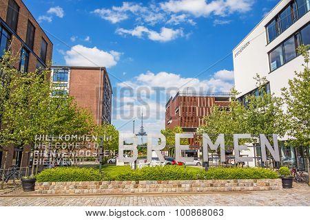 Speicherhafen / Marina Europahafen Bremen - Welcome To Bremen