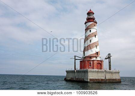 White Shoal Light House