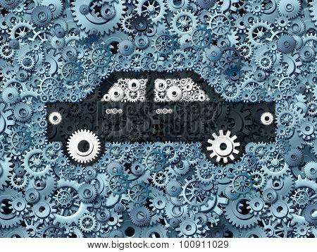 Automobile Business