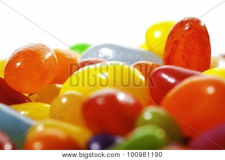 Jelly Beans.
