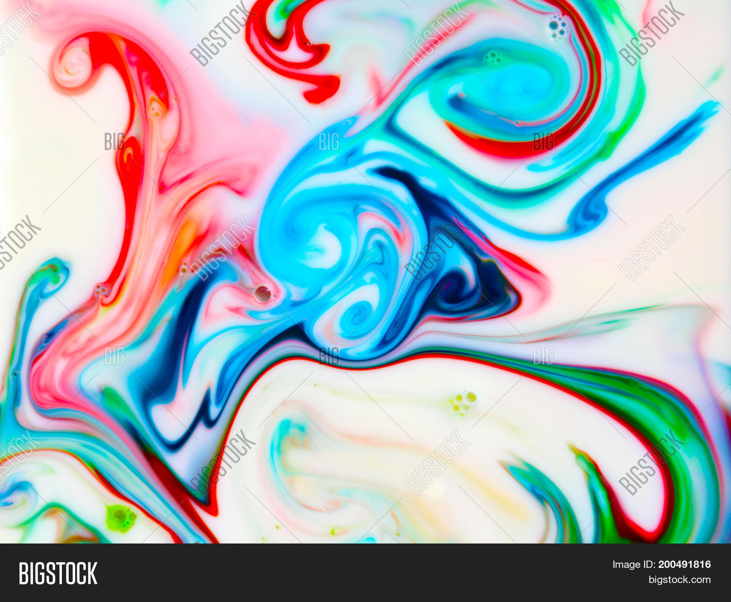 Abstract Colorful Backgrounds Image & Photo   Bigstock