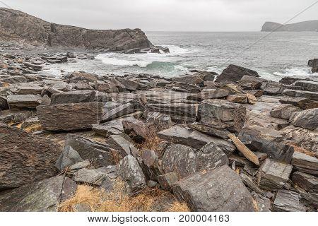 Seaside East Coast Trail