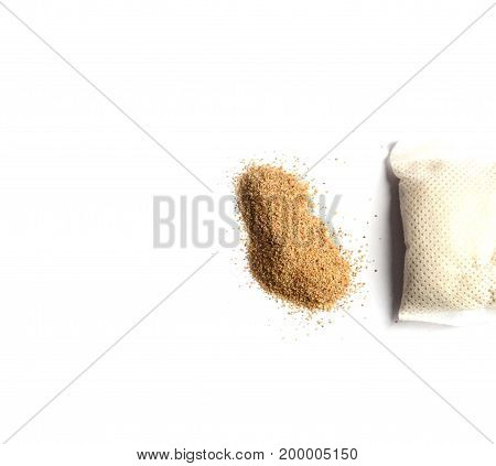 Insect Growth Regulator Sand  Use To Control  Mosquito Larva
